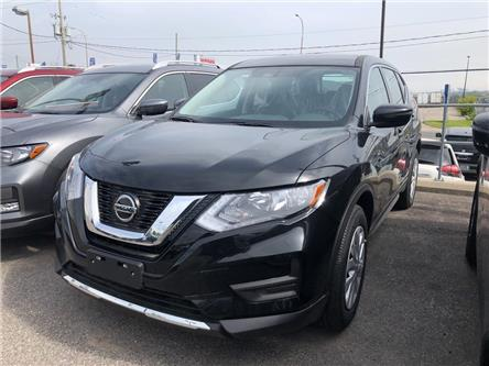 2019 Nissan Rogue S (Stk: KC731622) in Whitby - Image 1 of 5