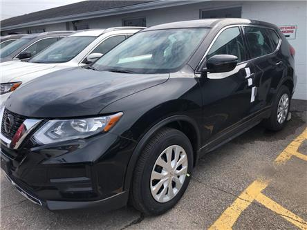 2019 Nissan Rogue S (Stk: KC723919) in Whitby - Image 1 of 5
