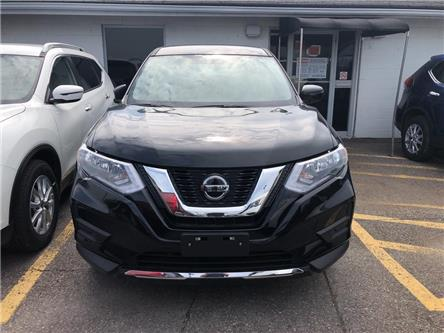 2019 Nissan Rogue S (Stk: KC723919) in Whitby - Image 2 of 5