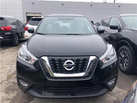 2019 Nissan Kicks SV (Stk: KL499481) in Whitby - Image 2 of 5