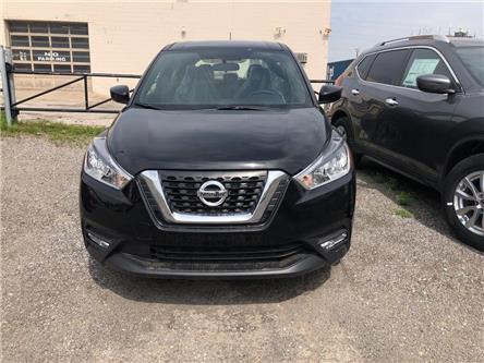 2019 Nissan Kicks SV (Stk: KL503423) in Whitby - Image 2 of 5