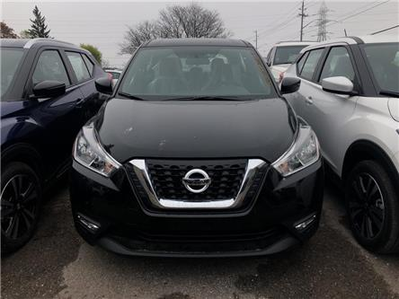 2019 Nissan Kicks SV (Stk: KL504844) in Whitby - Image 2 of 5