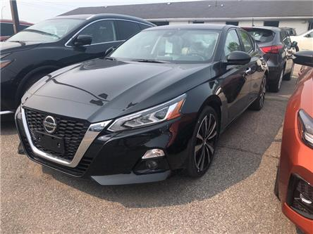 2019 Nissan Altima 2.5 Platinum (Stk: KN319862) in Whitby - Image 1 of 4
