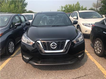 2019 Nissan Kicks SV (Stk: KL508538) in Whitby - Image 2 of 4