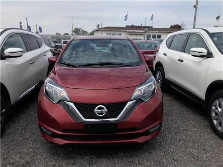 2019 Nissan Versa Note SV (Stk: KL364106) in Whitby - Image 2 of 4