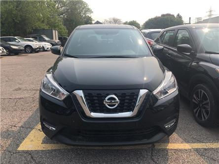 2019 Nissan Kicks SV (Stk: KL513586) in Whitby - Image 2 of 5