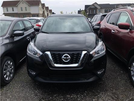 2019 Nissan Kicks SV (Stk: KL513565) in Whitby - Image 2 of 5