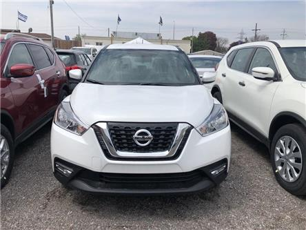 2019 Nissan Kicks SV (Stk: KL514935) in Whitby - Image 2 of 5
