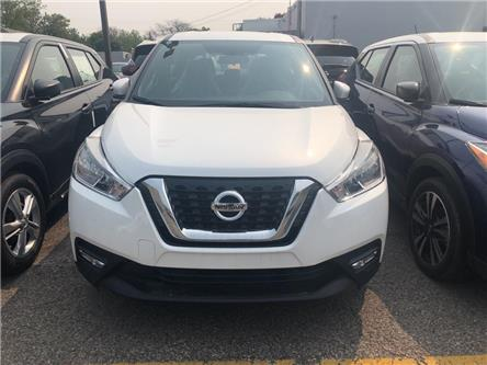 2019 Nissan Kicks SV (Stk: KL510028) in Whitby - Image 2 of 4