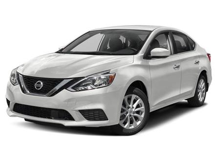 2019 Nissan Sentra 1.8 SV (Stk: KY332007) in Whitby - Image 1 of 9