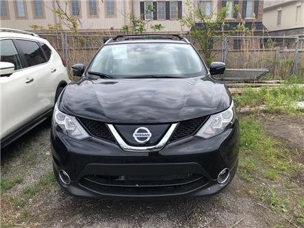 2019 Nissan Qashqai SL (Stk: KW331617) in Whitby - Image 2 of 5