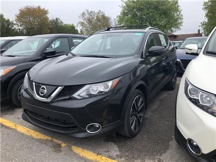 2019 Nissan Qashqai SL (Stk: KW331767) in Whitby - Image 1 of 5