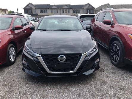 2019 Nissan Altima 2.5 Platinum (Stk: KN327655) in Whitby - Image 2 of 5