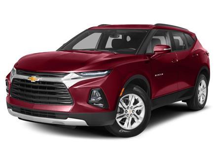 2019 Chevrolet Blazer 3.6 (Stk: K411) in Grimsby - Image 1 of 9