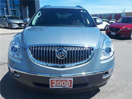 2008 Buick Enclave CXL (Stk: H1861A) in Milton - Image 2 of 11