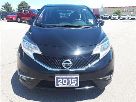 2015 Nissan Versa Note 1.6 SR (Stk: P5908A) in Milton - Image 2 of 11