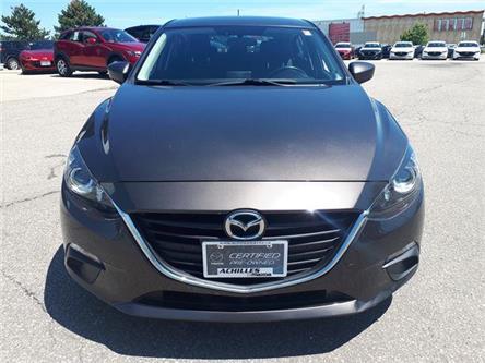 2015 Mazda Mazda3 Sport GS (Stk: P5921) in Milton - Image 2 of 11