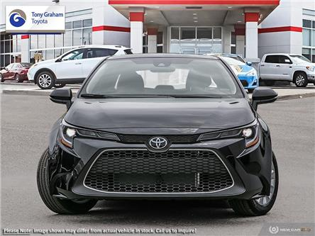 2020 Toyota Corolla XLE (Stk: 58191) in Ottawa - Image 2 of 23