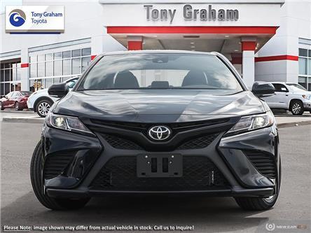 2019 Toyota Camry SE (Stk: 58255) in Ottawa - Image 2 of 22