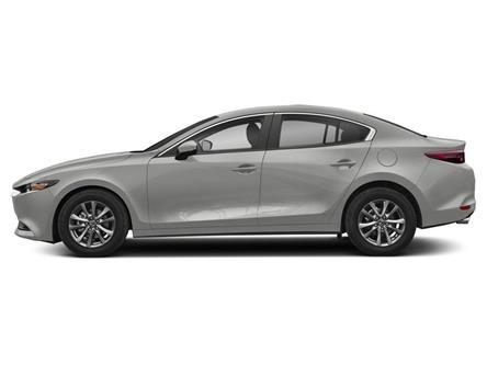 2019 Mazda Mazda3 GS (Stk: D-19295) in Toronto - Image 2 of 9