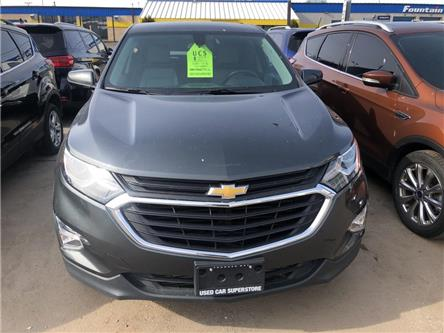 2018 Chevrolet Equinox 1LT (Stk: 3650D) in Thunder Bay - Image 2 of 2