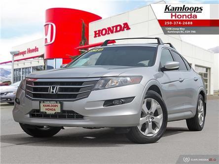 2010 Honda Accord Crosstour EX-L (Stk: 14217B) in Kamloops - Image 1 of 25