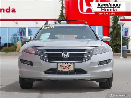 2010 Honda Accord Crosstour EX-L (Stk: 14217B) in Kamloops - Image 2 of 25