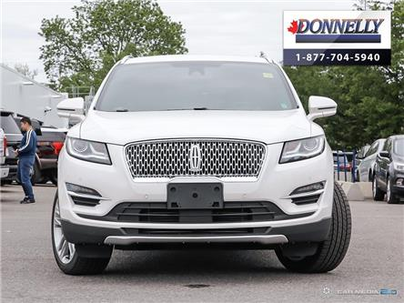 2019 Lincoln MKC Reserve (Stk: DS1285) in Ottawa - Image 2 of 27