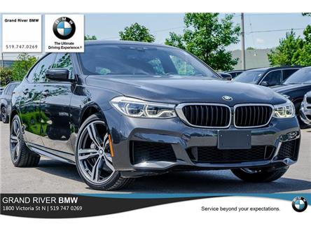 2018 BMW 640i xDrive Gran Turismo (Stk: PW4887) in Kitchener - Image 1 of 22