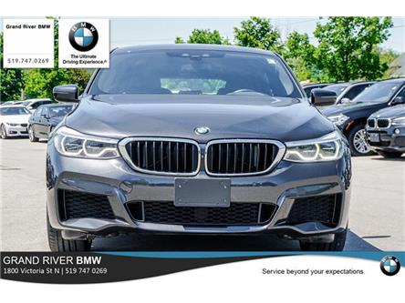 2018 BMW 640i xDrive Gran Turismo (Stk: PW4887) in Kitchener - Image 2 of 22