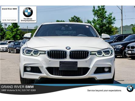2017 BMW 340i xDrive (Stk: PW4899) in Kitchener - Image 2 of 22
