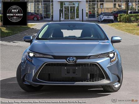 2020 Toyota Corolla XLE (Stk: 68782) in Vaughan - Image 2 of 23