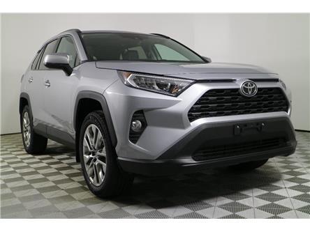 2019 Toyota RAV4  (Stk: 290788) in Markham - Image 1 of 25
