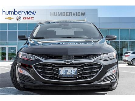 2019 Chevrolet Malibu Premier (Stk: 19MB058) in Toronto - Image 2 of 22