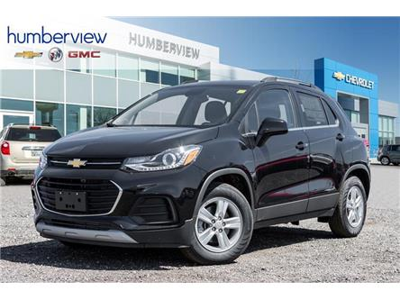 2019 Chevrolet Trax LT (Stk: 19TX020) in Toronto - Image 1 of 20