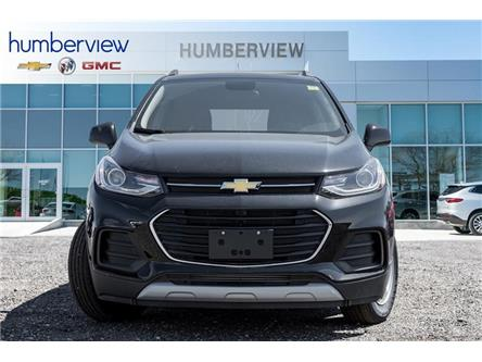 2019 Chevrolet Trax LT (Stk: 19TX020) in Toronto - Image 2 of 20