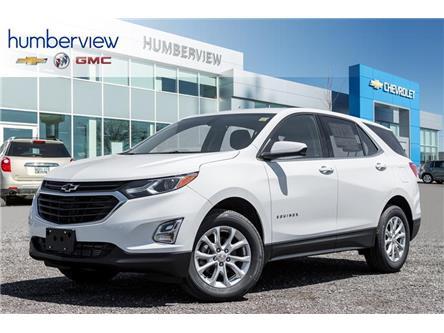 2019 Chevrolet Equinox 1LT (Stk: 19EQ262) in Toronto - Image 1 of 21