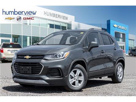 2019 Chevrolet Trax LT (Stk: 19TX024) in Toronto - Image 1 of 20