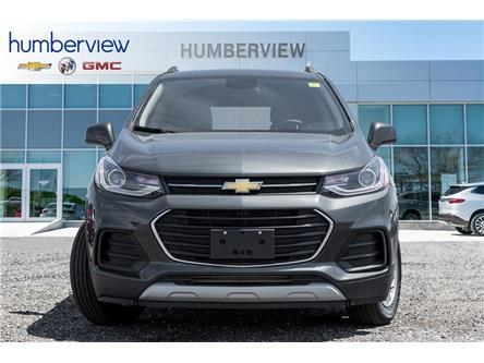 2019 Chevrolet Trax LT (Stk: 19TX024) in Toronto - Image 2 of 20