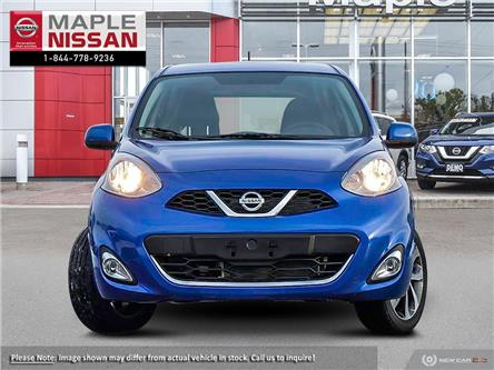 2019 Nissan Micra SR (Stk: M19I006) in Maple - Image 2 of 23