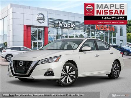 2019 Nissan Altima Pro-Pilot Assist| Advanced Safety Features|+++ (Stk: M193014) in Maple - Image 1 of 22