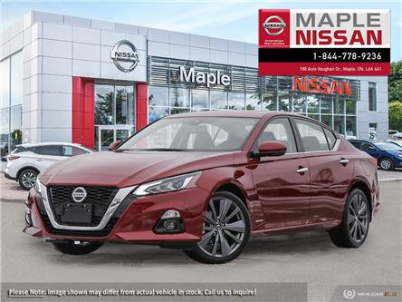 2019 Nissan Altima 2.5 Edition ONE (Stk: M193003) in Maple - Image 1 of 23