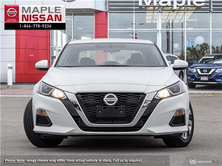 2019 Nissan Altima 2.5 S (Stk: M193027) in Maple - Image 2 of 23