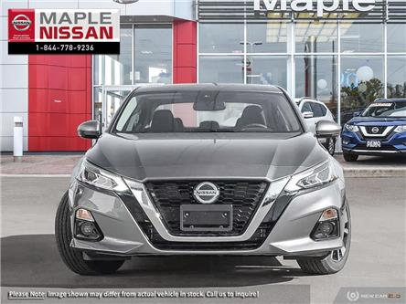 2019 Nissan Altima 2.5 SV (Stk: M193023) in Maple - Image 2 of 23