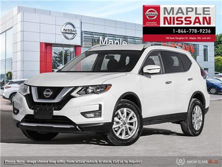2019 Nissan Rogue |AWD|APPLE CAR PLAY|REAR CAM|+++ (Stk: M19R047) in Maple - Image 1 of 22