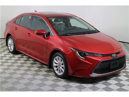 2020 Toyota Corolla XLE (Stk: 291885) in Markham - Image 1 of 27