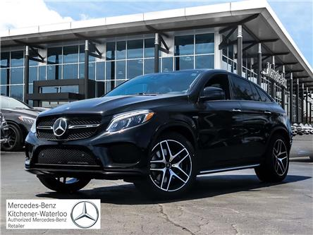 2019 Mercedes-Benz AMG GLE 43 Base (Stk: 39129) in Kitchener - Image 1 of 18