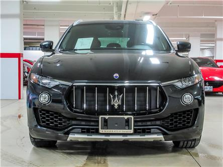 2017 Maserati Levante Base (Stk: U4214) in Vaughan - Image 2 of 30
