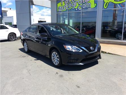 2019 Nissan Sentra 1.8 SV (Stk: 16697) in Dartmouth - Image 2 of 22