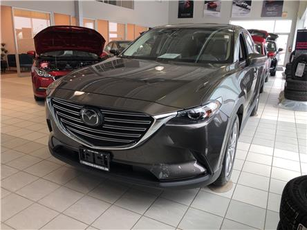 2019 Mazda CX-9 GS-L (Stk: SN1206) in Hamilton - Image 1 of 15